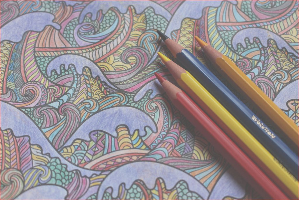 psychologists affirm adult coloring books might