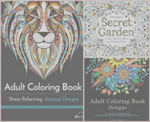 Adult Coloring Book Publishers New Images the Adult Coloring Craze Continues and there is No End In