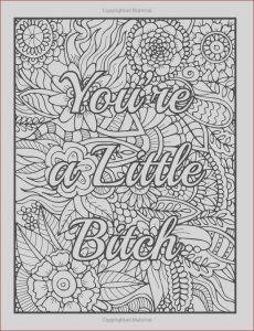 Calm the F Down Coloring Book Pages Luxury Photos Amazon Calm the Fuck Down and Color An Adult
