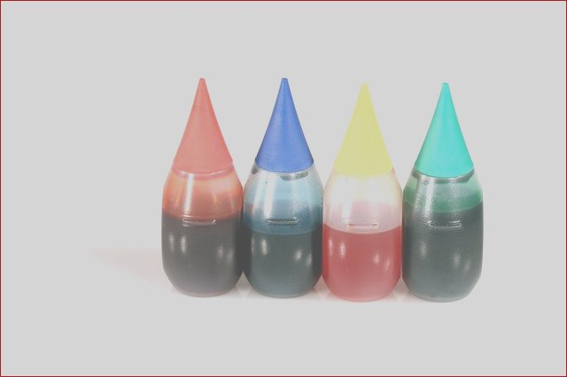 how to color ve able oil with food coloring