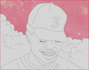 Chance the Rapper - Coloring Book Download Best Of Photos Chance the Rapper's Coloring Book Lyrics are now In A Real