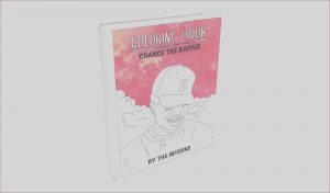 Chance the Rapper - Coloring Book Download Elegant Photos Chance the Rapper Coloring Book