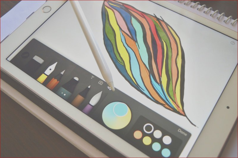 must have apps for apple pencil ipad pro users