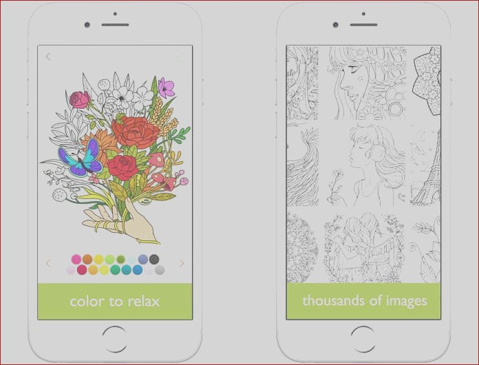 best coloring book apps for kids on the ipad pro
