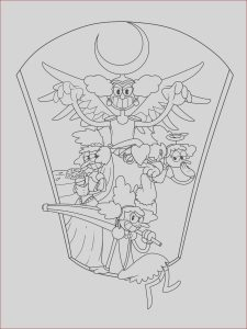 Coloring Book Printing Inspirational Collection Cuphead Coloring Pages