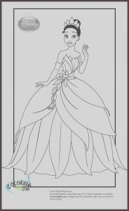 Coloring Book Printing Inspirational Collection Disney Princess Coloring Pages
