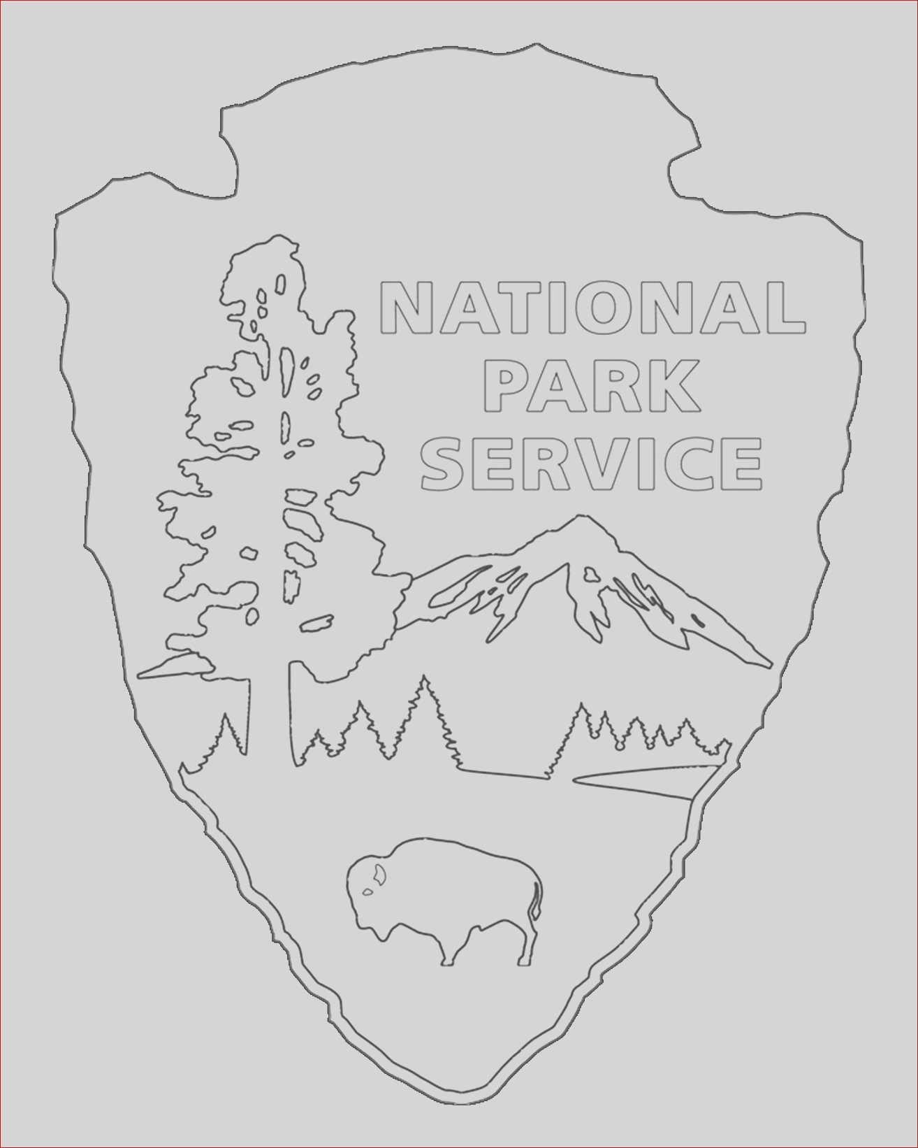 munity service coloring pages