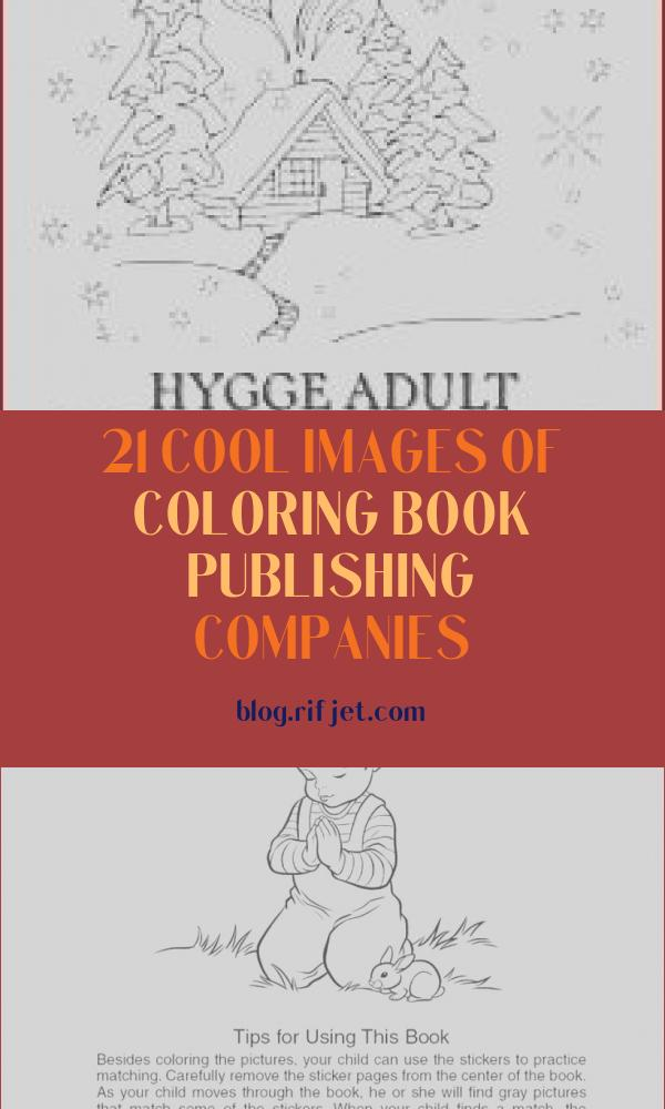 Coloring Book Publishing Companies Luxury Collection Hygge Adult Coloring Calendar 2018 the Adult Coloring