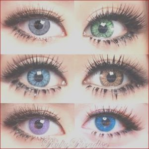 Coloring Contacts Luxury Photography Pinky Paradise Color Contacts Giveaway Closed Dandy