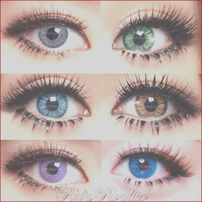 pinky paradise color contacts giveaway