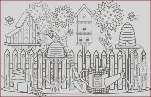 Coloring Contest for Adults Luxury Stock Spring Coloring Contest – Win $25 In Burger Bucks