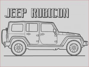 Coloring Jeep Awesome Gallery Free Jeep Coloring Pages to Print