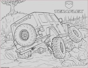Coloring Jeep Beautiful Photos Jeep Coloring Pages at Getcolorings