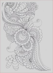 Coloring Pages Adult Free Luxury Collection 20 Free Adult Colouring Pages the organised Housewife