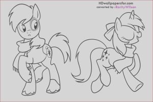 Coloring Pages Of My Little Pony Friendship is Magic Best Of Collection My Little Pony Coloring Pages Friendship is Magic