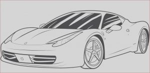 Coloring Pages Sports Cars Luxury Photography Sports Car Coloring Pages Free and Printable