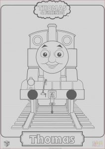 Coloring Pages Thomas the Train Best Of Stock Thomas the Train Coloring Page