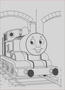 Coloring Pages Thomas the Train Elegant Photography Train Coloring Pages