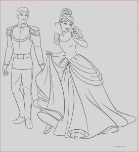 Coloring Pages to Print for Kids New Image Free Printable Cinderella Coloring Pages for Kids