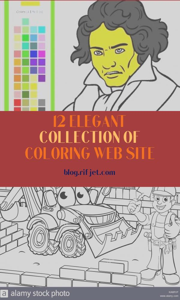 Coloring Web Site Awesome Photography 5 Free Line Coloring Website for Kids