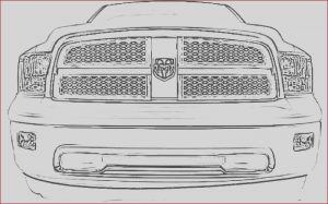 Dodge Ram Coloring Pages Cool Stock Dodge Ram Coloring Page Teacher Stuff