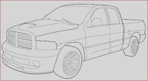 Dodge Ram Coloring Pages Inspirational Photography Dodge Car Ram Srt 10 Coloring Pages
