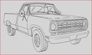 Dodge Ram Coloring Pages New Collection Dodge M882 Truck Cargo 1 1 4 ton 4x4 Cucv