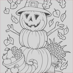 Fall Coloring Sheets Printable Elegant Photos Free Autumn and Fall Coloring Pages