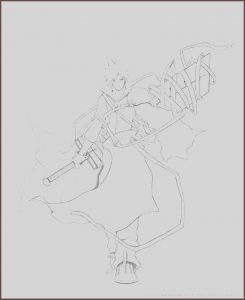 Final Fantasy Coloring Pages Cool Image Cloud Strife Coloring Pages at Getcolorings