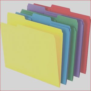 Folder Coloring Best Of Images Shop Staples for Staples Heavyweight Colored File Folders