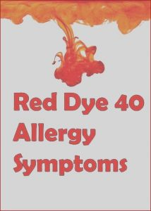 Food Coloring Allergies Cool Photos Red Dye Allergy Symptoms Causes and Treatment Allergy