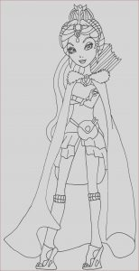 Free Coloring Images Cool Photos Ever after High Free Coloring Pages Images to Print