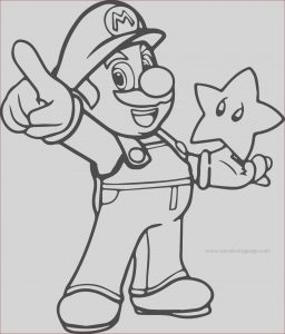 Free Mario Coloring Pages Best Of Gallery Super Mario Coloring Page