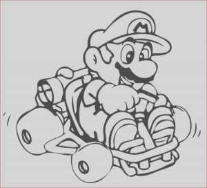 Free Mario Coloring Pages Inspirational Photos Coloring Pages Mario Coloring Pages Free and Printable