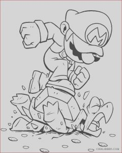 Free Mario Coloring Pages New Images Free Printable Mario Brothers Coloring Pages for Kids