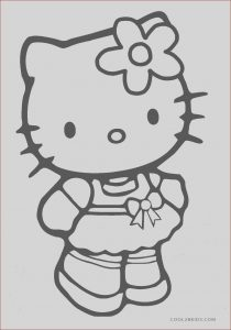 Hello Kitty Printable Coloring Pages Elegant Photography Free Printable Hello Kitty Coloring Pages for Pages