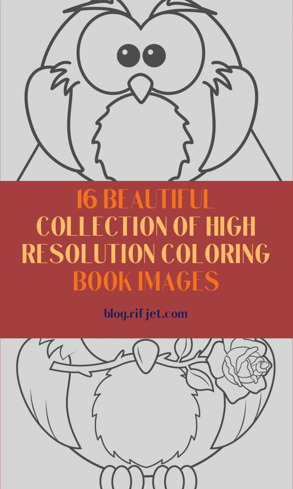 High Resolution Coloring Book Images Inspirational Collection High Resolution Coloring Book