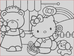 High Resolution Coloring Book Images Inspirational Photography Hello Kitty Coloring Pages 08 Of 15 Kitty sopping Candy