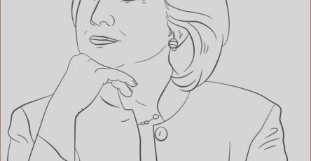 Hillary Clinton Coloring Page Elegant Photos Hillary Clinton Coloring Page