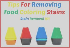How to Get Food Coloring Off Carpet Beautiful Photos How to Remove A Food Coloring Stain