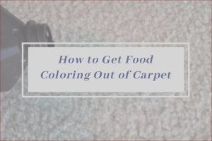 How to Get Food Coloring Off Carpet New Image How to Get Food Coloring Out Of Carpet Ratemycleaner