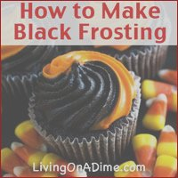How to Make Black Icing with Food Coloring Best Of Gallery How to Make Black Frosting Start with A Chocolate Base