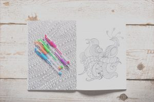 How to Publish A Coloring Book Awesome Image How to Publish A Coloring Book Gotopublish