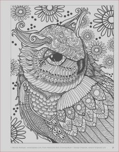 How to Publish An Adult Coloring Book Cool Photos Awesome Owls Coloring Book by Fox Chapel Publishing