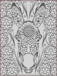 How to Publish An Adult Coloring Book New Collection