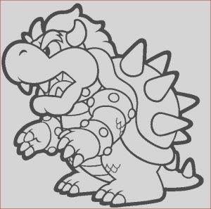 Mario Coloring Pages to Print Luxury Gallery Super Mario Coloring Pages Free Printable Coloring Pages