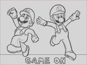 Mario Coloring Pages to Print New Photos top that Free Printable Tags Mario Bros Party Ideas