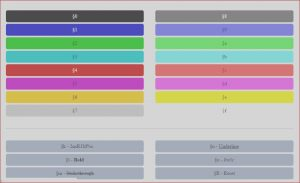 Minecraft Coloring Codes Cool Photos How to Use Minecraft Color Code