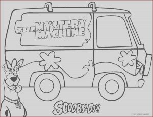 Mystery Coloring Pages Awesome Photography Printable Scooby Doo Coloring Pages for Kids
