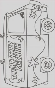 Mystery Coloring Pages New Photos Scooby Doo Mystery Machine Coloring Pages Scooby Doo
